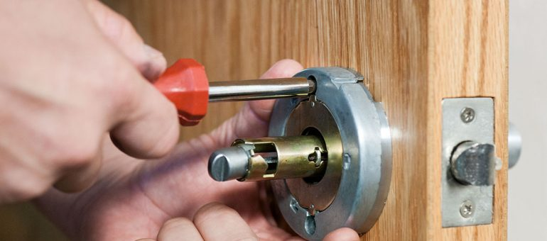 Get to Know Your Locksmith