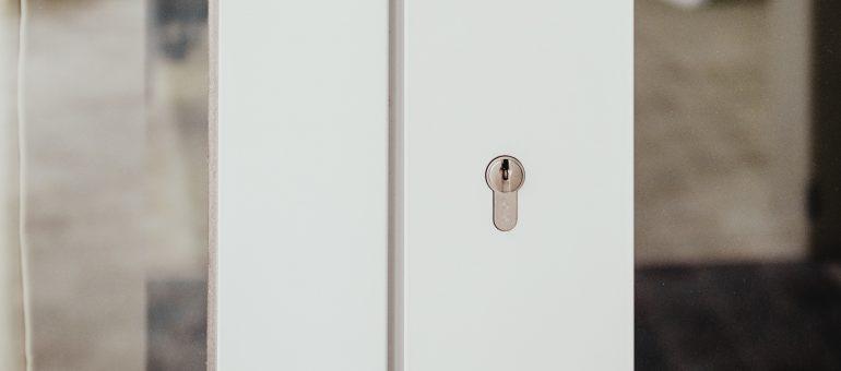 cheap lock